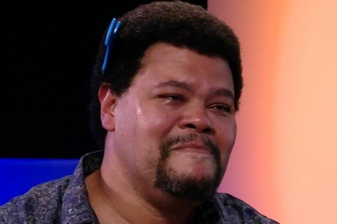 Babu Santana é o 17º eliminado do BBB20