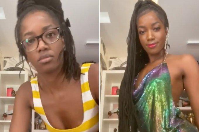 Black Girls magic Challenge