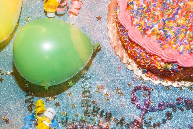 Ideias para comemorar o aniversário durante a quarentena
