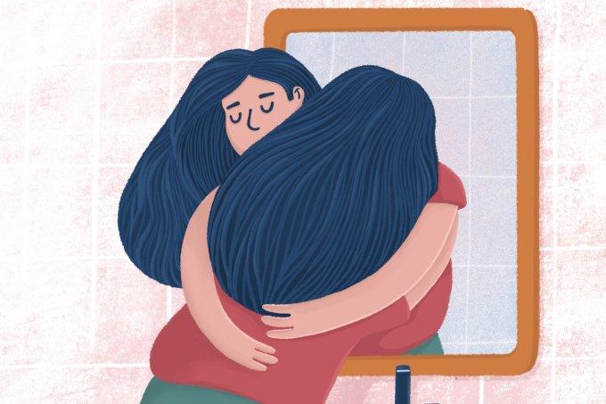 9 práticas simples de autocuidado para adotar em casa