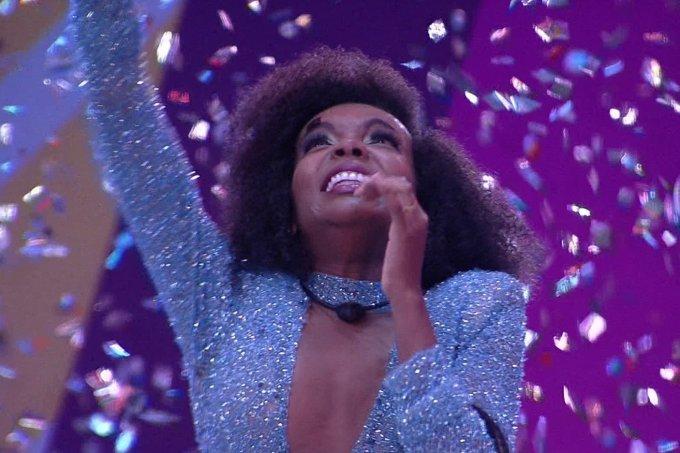 Thelma, a protagonista do Big Brother Brasil das reparações históricas