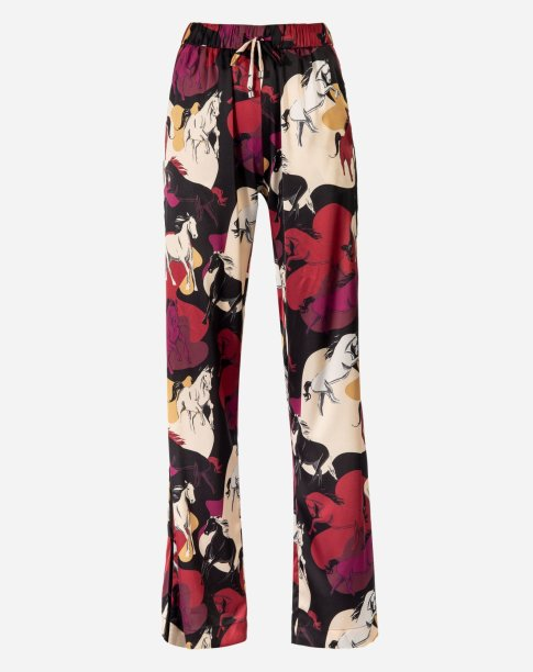 Calça de pijama da Amaro (R$ 179,90*)