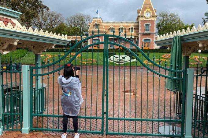 Saiba quantas vezes na história os complexos Disney já fecharam as portas