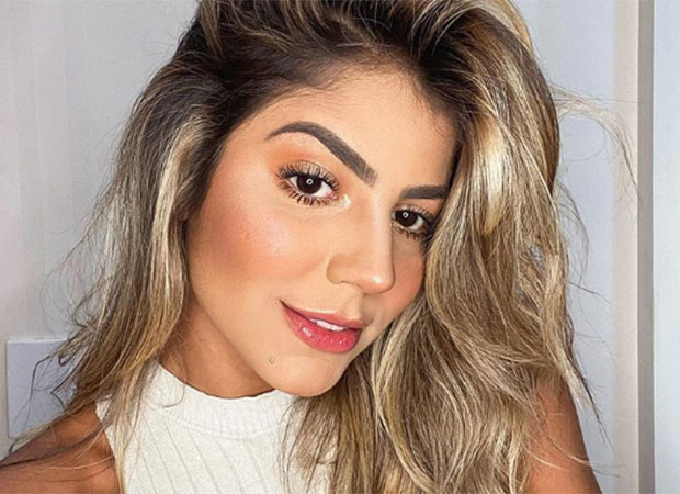 Hariany Almeida