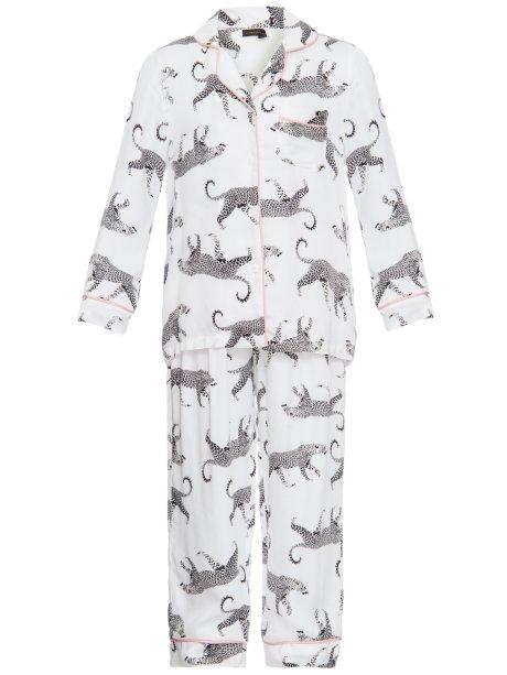 Pijama estampa jaguar da Loungerie (R$ 229,90*)