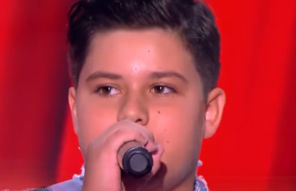 Ex-participante do The Voice Kids é assassinado aos 15 anos em Recife