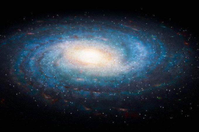 Há pelo menos 36 civilizações alienígenas na Via Láctea, dizem cientistas