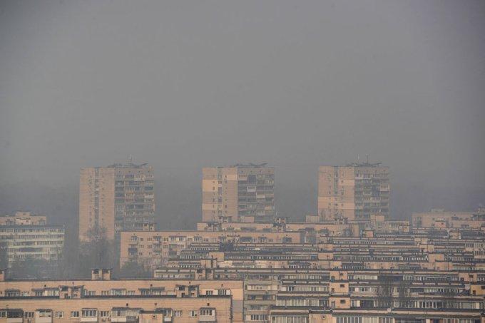 Humanidade tem até o final do ano para evitar crise climática irreversível