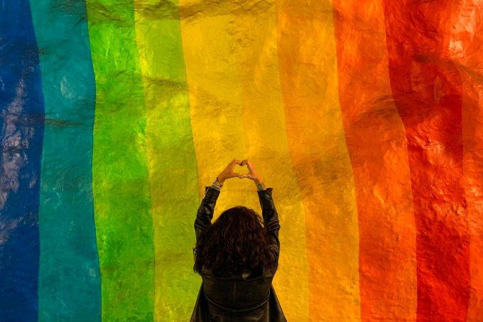 Orgulho LGBTQ+