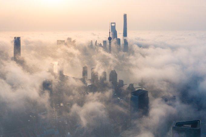 Mundo pós-coronavírus: poluição na China cresce com o fim da quarentena