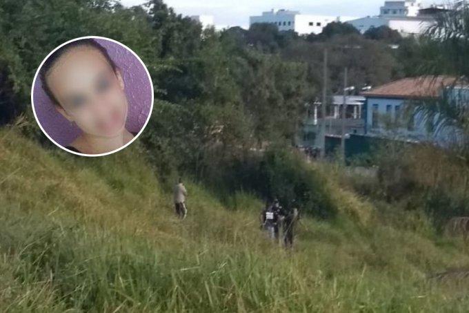 Caso Maria Eduarda: autor de crime diz estuprou a vítima depois de morta