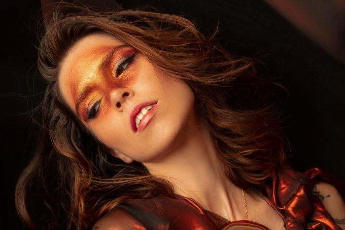 Mariana Degani-album-OPERA-VENUS