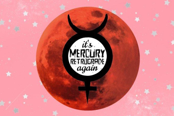 Mercúrio retrógrado: você sabe mesmo o que isso significa na astrologia?