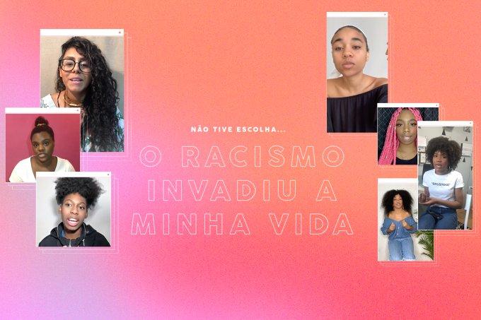 video racismo capricho