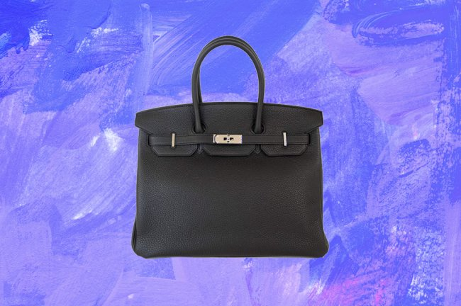 Bolsa Birkin, da Hermès