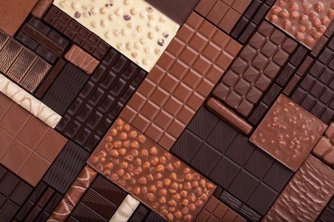 Teste: O que o seu chocolate preferido diz sobre você?