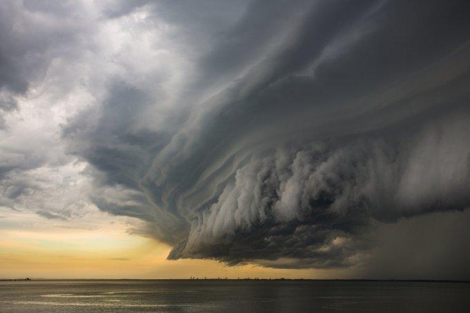 O que são ciclones, como eles são formados e quais os tipos que existem