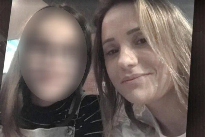 """""""Foi fazer uma bolo e morreu"""", disse mãe de adolescente morta por amiga"""