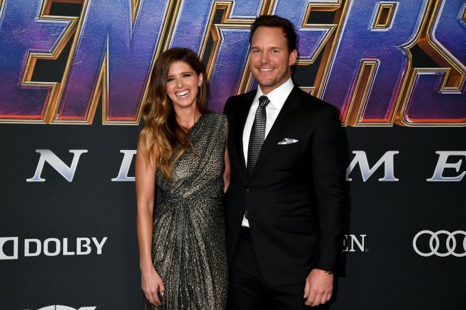 "World Premiere Of Walt Disney Studios Motion Pictures ""Avengers: Endgame"" – Arrivals"