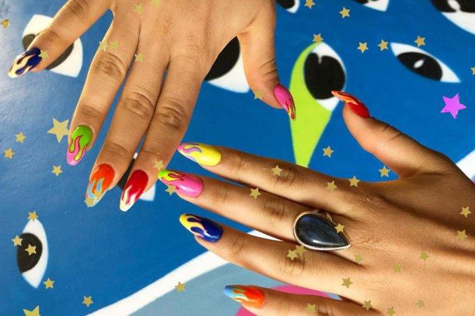Nail-arts-famosas-brasileiras
