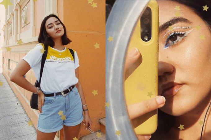 Blog da Galera: Entrevista com a it girl Julia Carvalho sobre moda e redes sociais