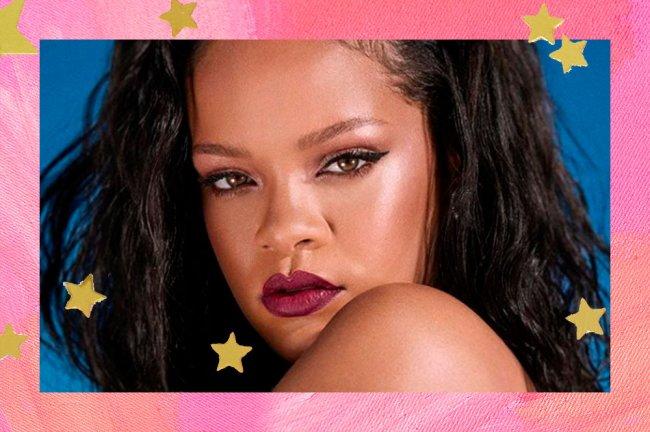 Rihanna irá fechar a Fenty, sua marca de moda.