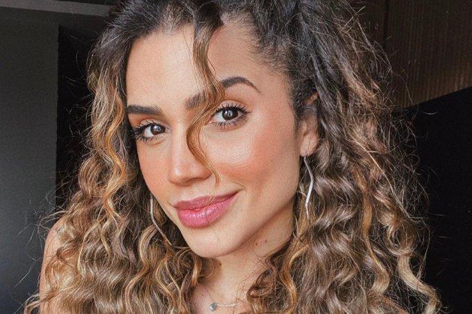 Paula Amorim bbb