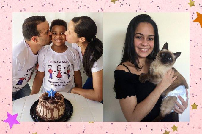 A adoção é um ato de amor que deveria ser mais praticado no Brasil