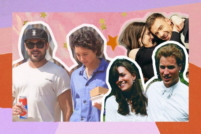 Fanfics da vida real: 9 famosos que se apaixonaram por fãs e anônimos