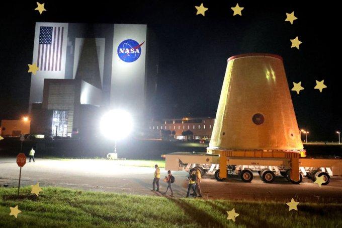 Depois de 12 homens, primeira mulher será mandada à Lua pela Nasa em 2024