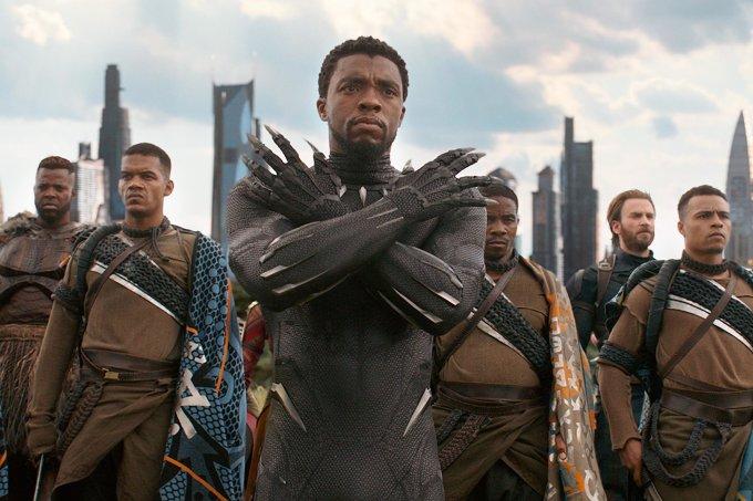 Pantera Negra: fãs pedem que Disney construa Wakanda em parque de Orlando