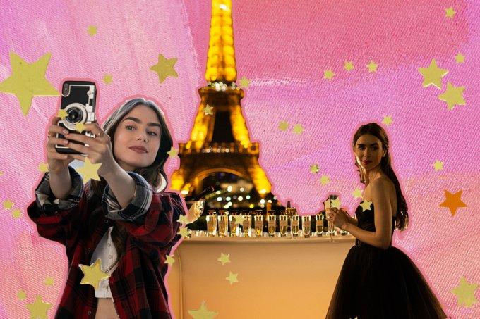 EMILY EM PARIS 2