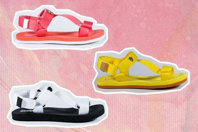 Papetes CAPRICHO Shoes 3