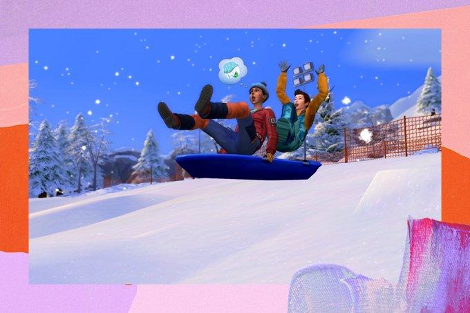 The Sims lança nova extensão
