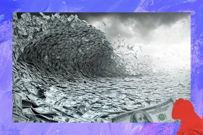Desastres naturais devem aumentar 50% na próxima década, dizem cientistas