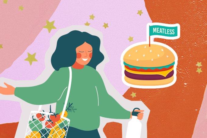 5 impactos positivos no planeta da redução do consumo de carne