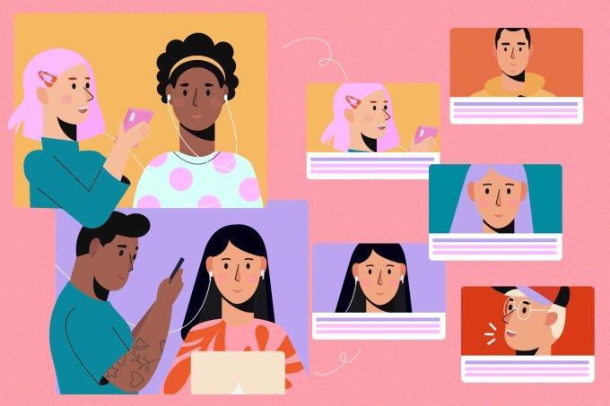 Algoritmo que sabota negros nas redes expõe construções racistas sociais
