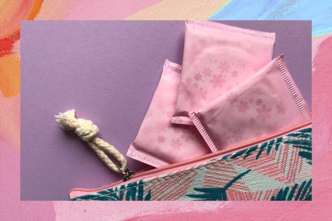 Pioneira, Escócia agora oferece absorventes gratuitamente para as mulheres