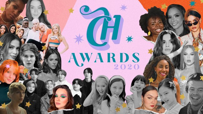 capricho awards 2020