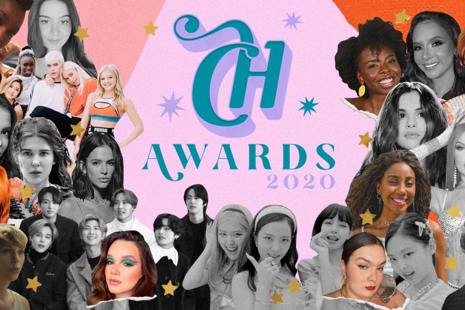 capricho awards 2020