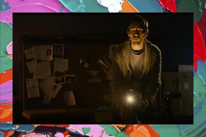 Este é o filme de terror mais assustador de todos os tempos! Já viu?