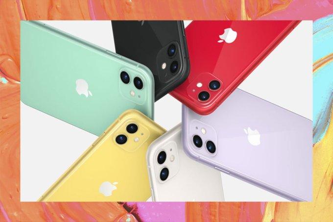 Apesar do preço, iPhone segue no topo da lista de celulares mais vendidos