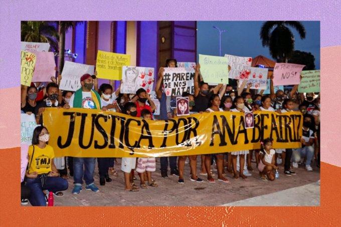 Indígena de 5 anos é sequestrada, estuprada e morta por asfixia no Amazonas