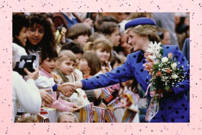 """9 curiosidades sobre Lady Diana, eternizada como a """"Princesa do Povo"""""""