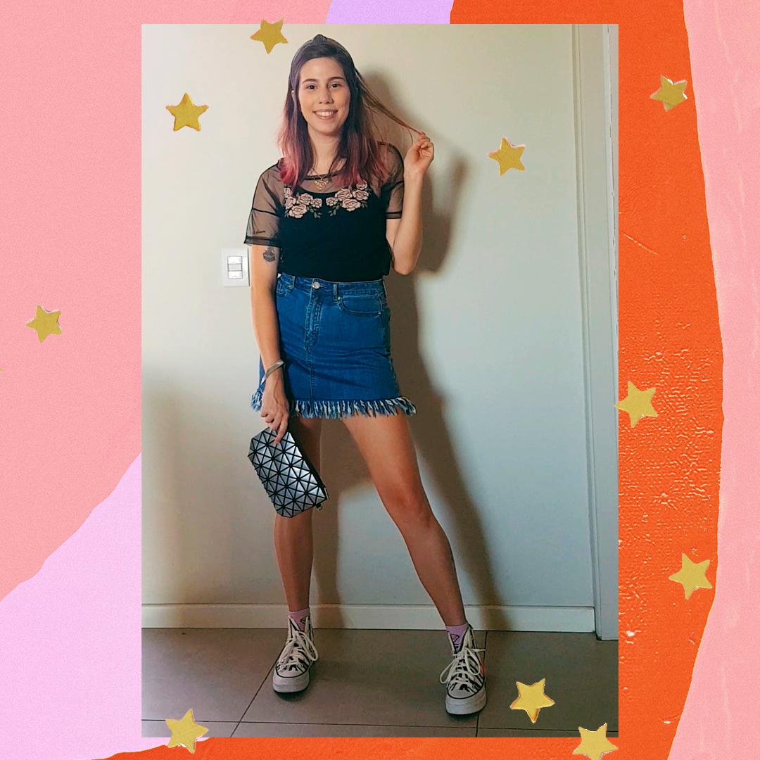 Reboot de Gossip Girl: montei 5 looks que eu usaria na série