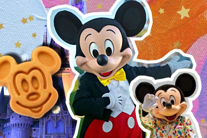 Você consegue identificar esses Mickeys escondidos nos parques da Disney?