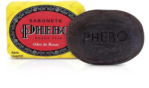 sabonete phoebo