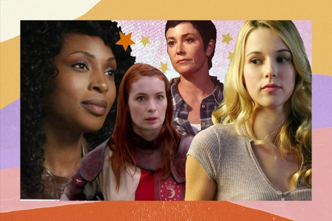 13 personagens femininas que fizeram história em Supernatural