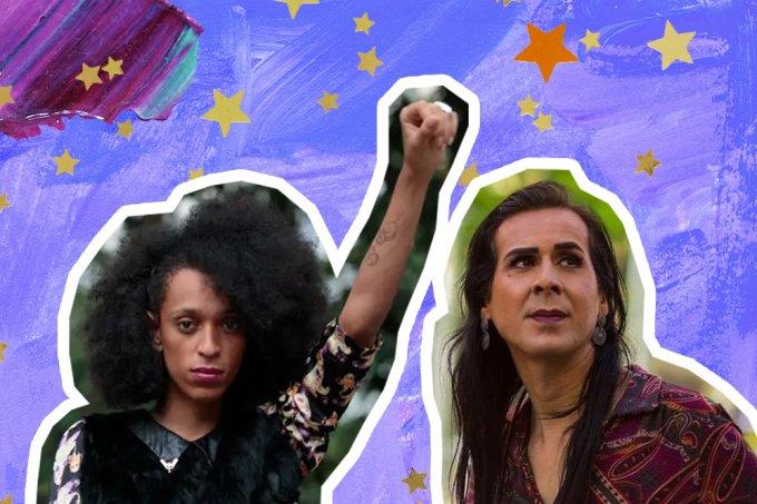 Brasil elege o triplo de transexuais e travestis, em comparação a 2016