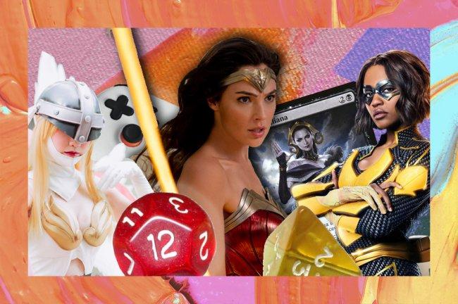 O ano é 2020 e tratar mulheres como exceção no mundo nerd não mais basta